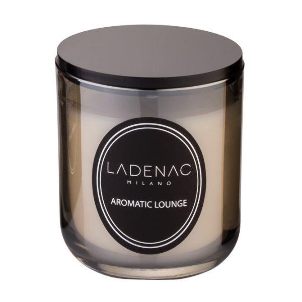 LADENAC Urban Senses Aromatic Lounge vonná sviečka (200 g)
